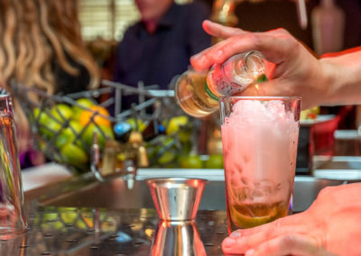 DeHaas Elburg cocktails