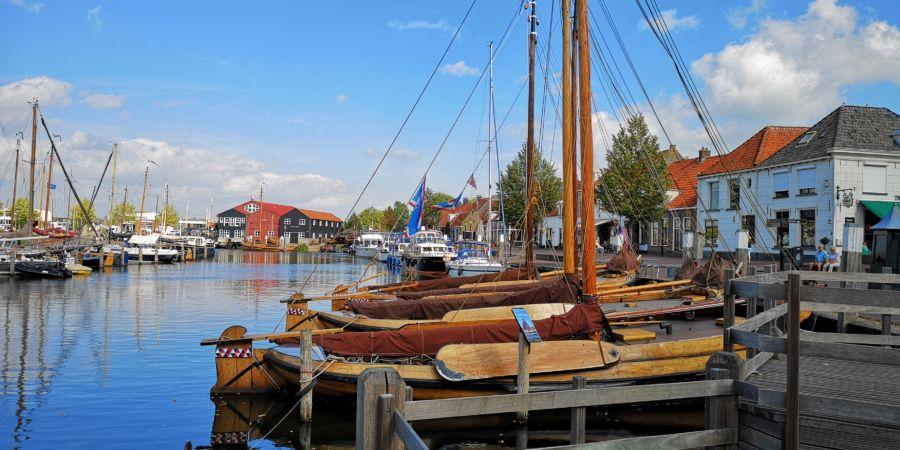 Haven Elburg